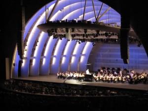 LA Philharmonic Tchaikovsky Spectacular