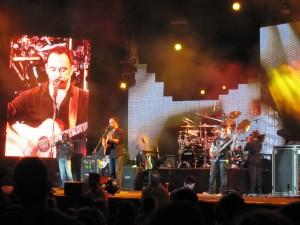 Dave Matthews Band rocking The Gorge