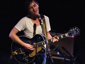 Sondre Lerche at The Troubadour