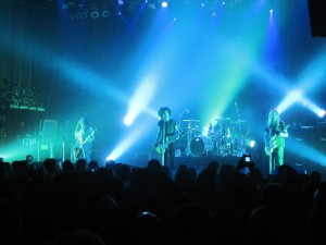 Alice in Chains at The Avalon