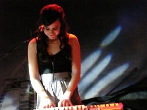 Breanne Duren