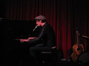 Butch Walker Piano