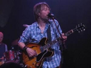 Radiohead for Haiti
