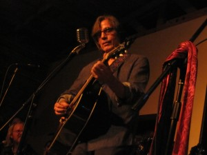 Jackson Browne at The Stronghold