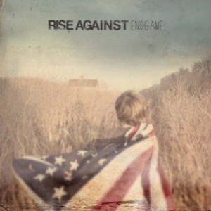 Rise Against End Game