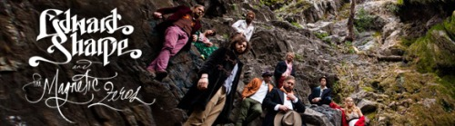 Edward Sharpe and The Magnetic Zeros at Greek Theatre